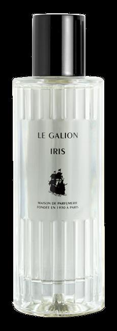 Парфюмерная вода Le Galion Iris (Объем 100 мл)