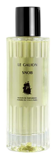 Парфюмерная вода Le Galion Snob (Объем 100 мл)