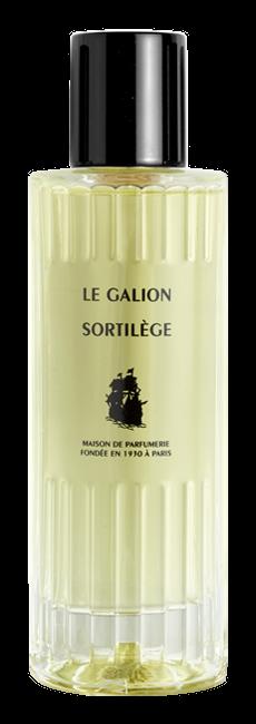 Парфюмерная вода Le Galion Sortilege (Объем 100 мл)