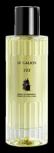Парфюмерная вода Le Galion 222 (Объем 100 мл)