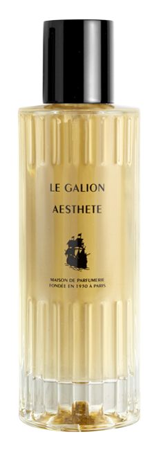 Парфюмерная вода Le Galion Aesthete (Объем 100 мл)