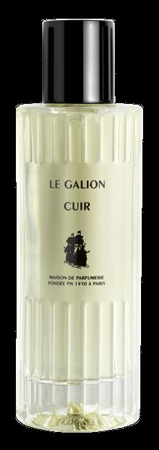 Парфюмерная вода Le Galion Cuir (Объем 100 мл)