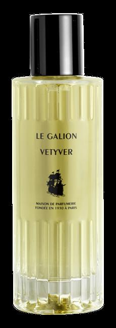 Парфюмерная вода Le Galion Vetyver (Объем 100 мл)