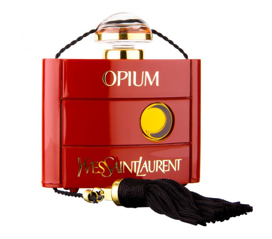 Yves Saint Laurent сумка киев : Yves saint laurent opium