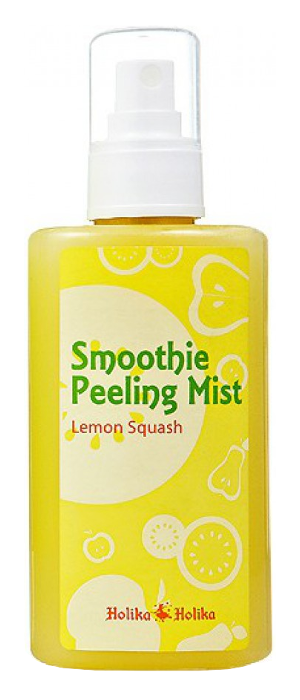 Купить Smoothie Peeling Mist Lemon Squash 150 мл HLK-8806334334208