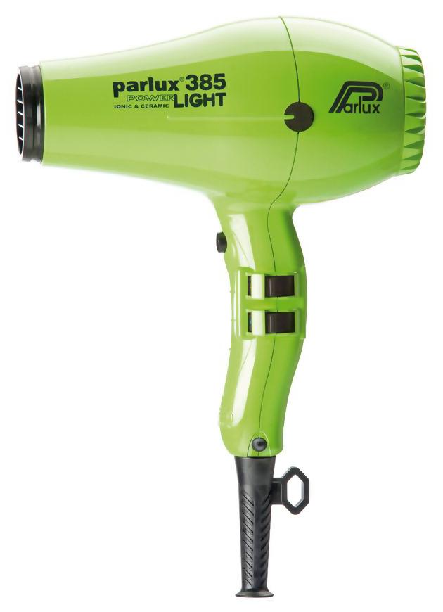 Фен Parlux Parlux 385 PowerLight Green