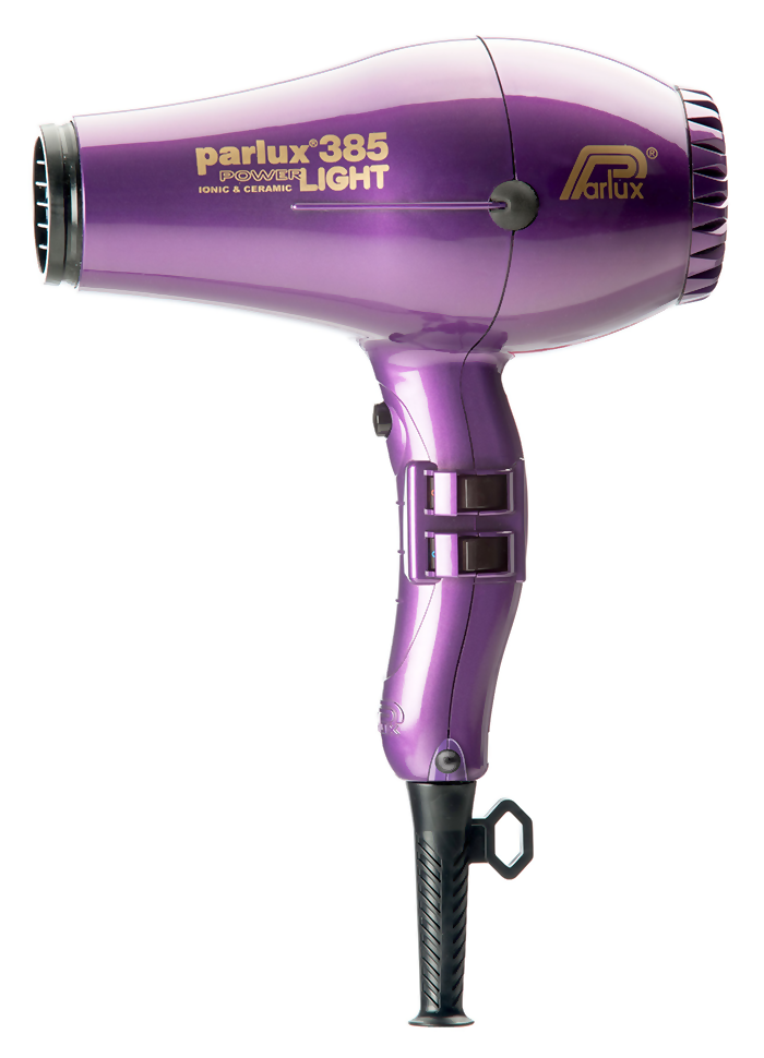 Фен Parlux Parlux 385 PowerLight Violet