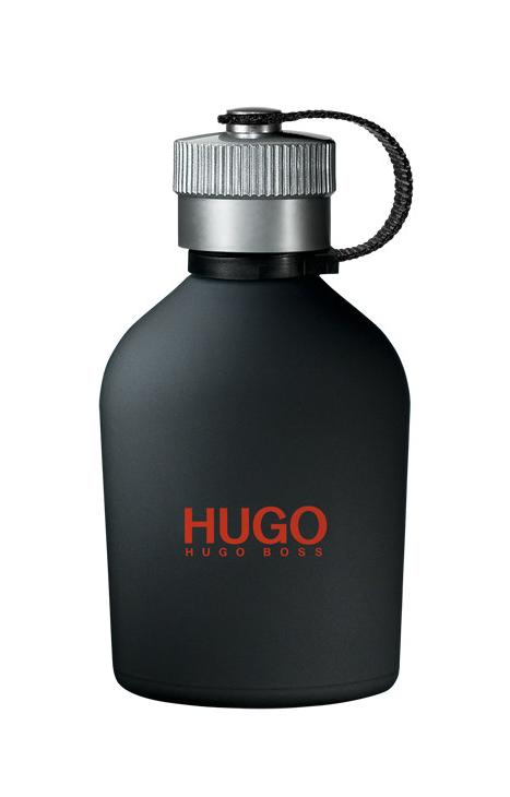 Туалетная вода Hugo Boss Hugo Just Different (Объем 75 мл Вес 90.00)