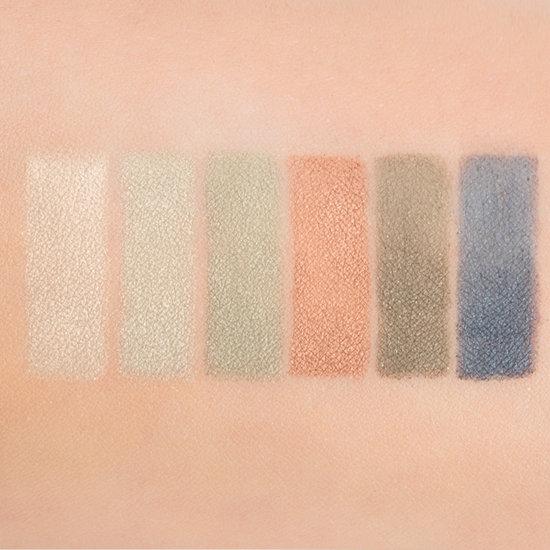 Тени для век By Terry Eye Designer Palette Parti-Pris 01 Forest Desire