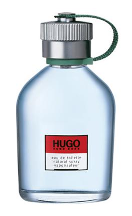 Туалетная вода Hugo Boss Hugo (Объем 75 мл)