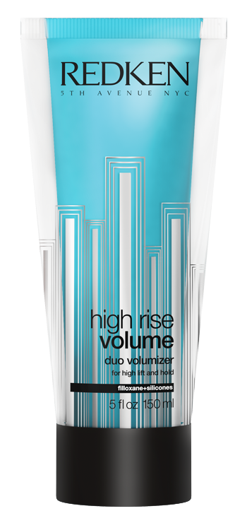 Стайлинг Redken Уход-стайлинг High Rise Volume Duo Volumizer (Объем 150 мл)