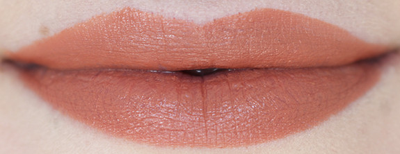 Помада Rimmel Lasting Finish By Kate Anniversary 056 (Цвет 056 Boho Nude variant_hex_name BB6D53)