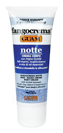От целлюлита Guam Крем Fangocrema Notte (Объем 200 мл)