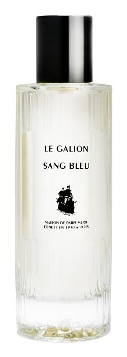 Парфюмерная вода Le Galion Sang Bleu (Объем 100 мл)