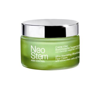 Антивозрастной уход Natures Крем для лица ультра-питание NeoStem (Объем 50 мл)