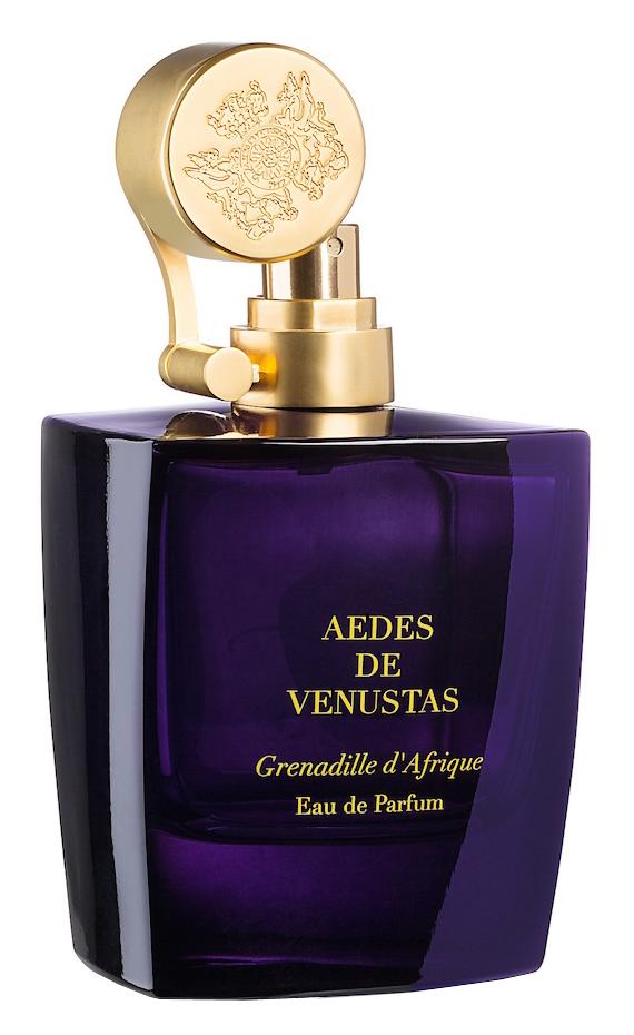 Парфюмерная вода Grenadille dAfrique (Объем 100 мл) Aedes de Venustas