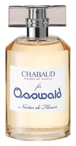 Парфюмерная вода Chabaud Maison de Parfum Nectar de Fleurs (Объем 100 мл)