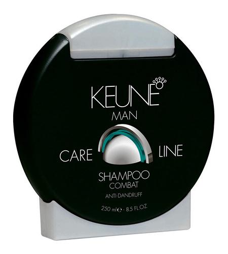 Шампунь Keune Combat Shampoo (Объем 250 мл)
