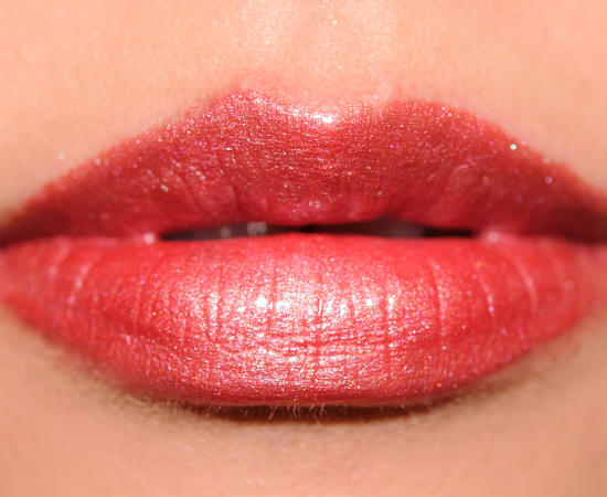 Блеск для губ Revlon Ultra Hd Lip Lacquer 530 (Цвет 530 Rose Quartz variant_hex_name BC5E70)