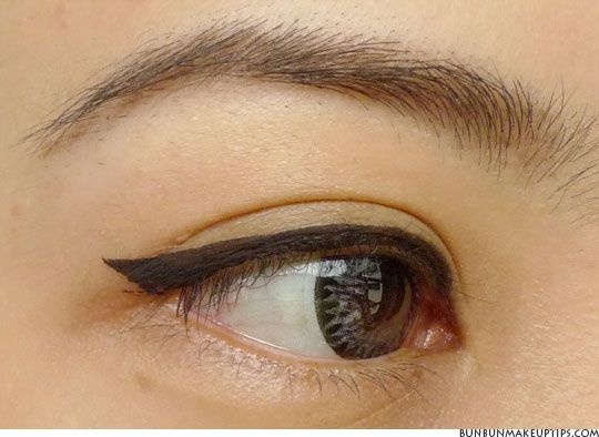 Подводка Revlon ColorStay Liquid Liner Black brown (Цвет Black Brown variant_hex_name 46352D)