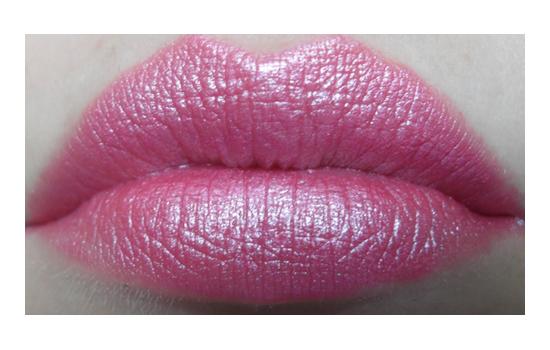 Помада Revlon Super Lustrous Lipstick 424 (Цвет 424 Amethyst Shell variant_hex_name C54F71)