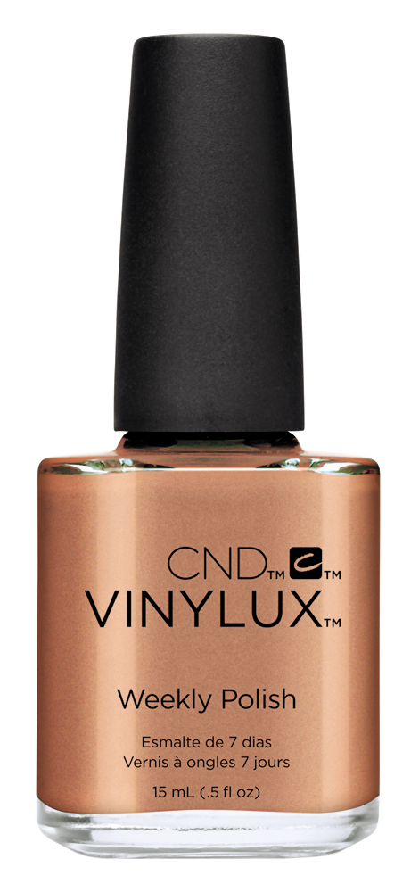 Купить Vinylux Weekly Polish 7 Days Art Vandal Collection 213 Sienna Scribble CND-90961