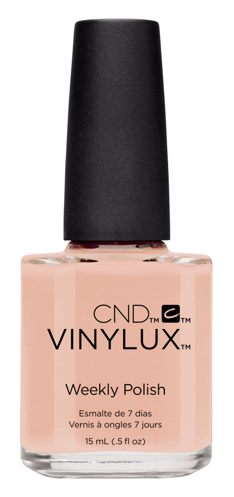 Купить Vinylux Weekly Polish 7 Days Flirtation Collection 217 Skin Teasе CND-91180