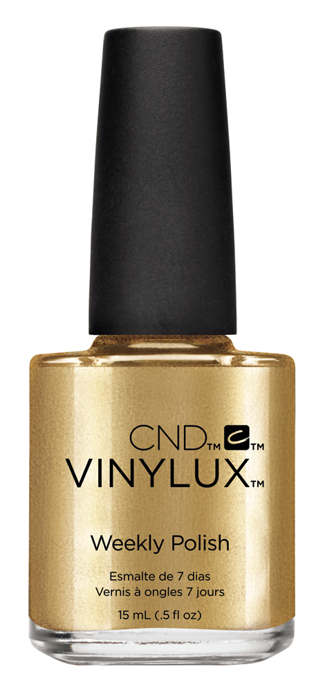 Купить Vinylux Weekly Polish 7 Days Craft Culture Collection 224 Fern Flannel CND-91282