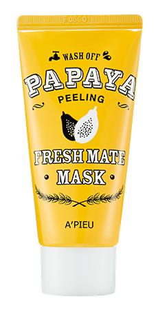 Купить Fresh Mate Papaya Mask Peeling 50 мл APU-733366