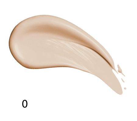 Тональная основа Lumene Matte Foundation Oil-Free 0 (Цвет 0 Light Ivory variant_hex_name E1CEBD)