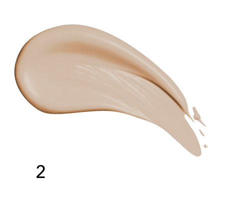 Тональная основа Lumene Matte Foundation Oil-Free 2 (Цвет 2 Soft Honey variant_hex_name D1BCA9)