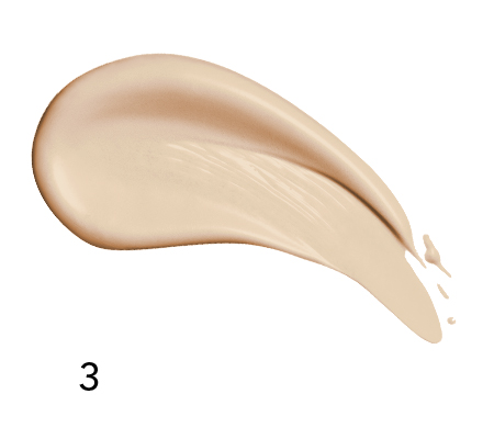 Тональная основа Lumene Matte Foundation Oil-Free 3 (Цвет 3 Fresh Apricot variant_hex_name CBB199)