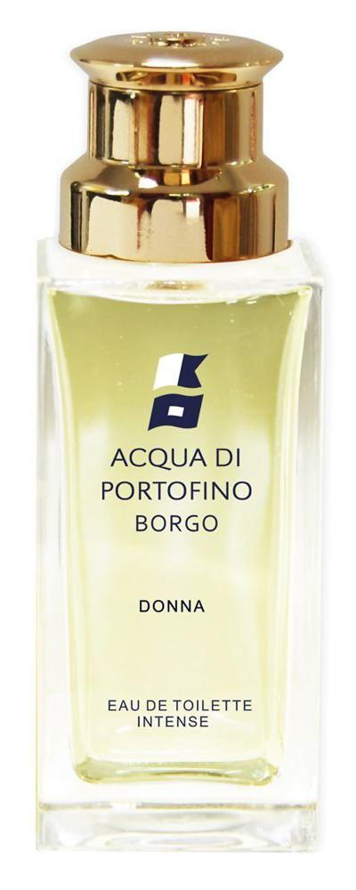 Туалетная вода Acqua Di Portofino Borgo Donna (Объем 100 мл Вес 150.00)