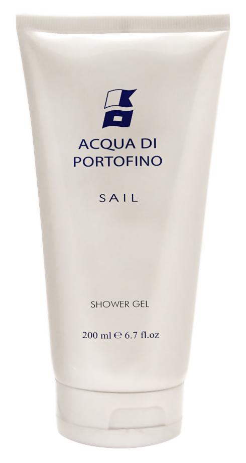 Гель для душа Acqua Di Portofino Sail Showergel (Объем 200 мл Вес 150.00)