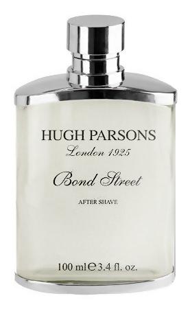 После бритья Hugh Parsons Bond Street After Shave Lotion (Объем 100 мл)