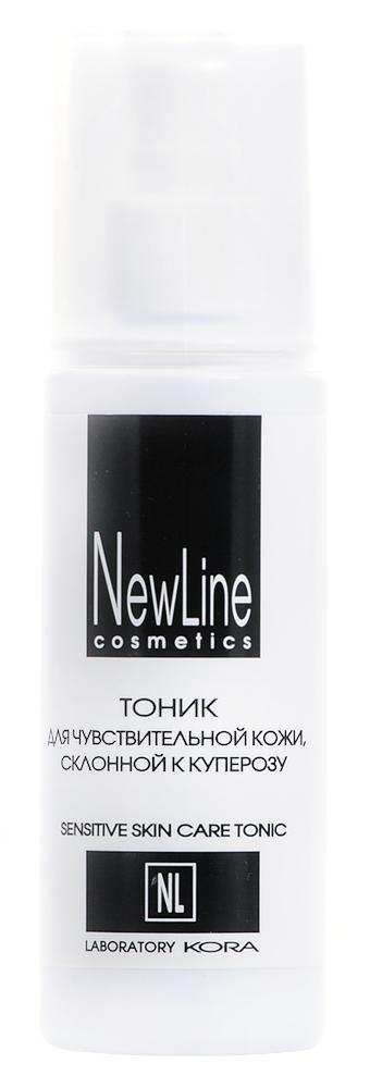 Купить Тоник для чувствительной кожи, склонной к куперозу 100 мл NLC-41439