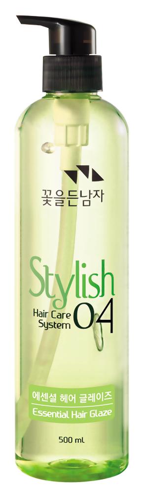 Уход Flor de Man Эссенция Hair Care System Essential Hair Glaze (Объем 500 мл)