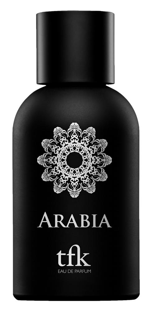 Парфюмерная вода The Fragrance Kitchen Exclusive Line Arabia (Объем 100 мл)