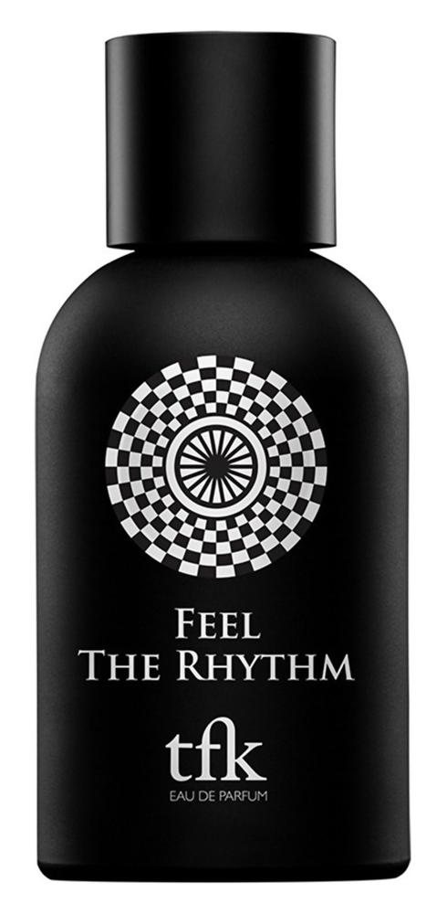 Парфюмерная вода The Fragrance Kitchen Exclusive Line Feel The Rhythm (Объем 100 мл)