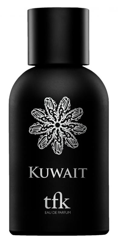 Парфюмерная вода The Fragrance Kitchen Exclusive Line Kuwait (Объем 100 мл)