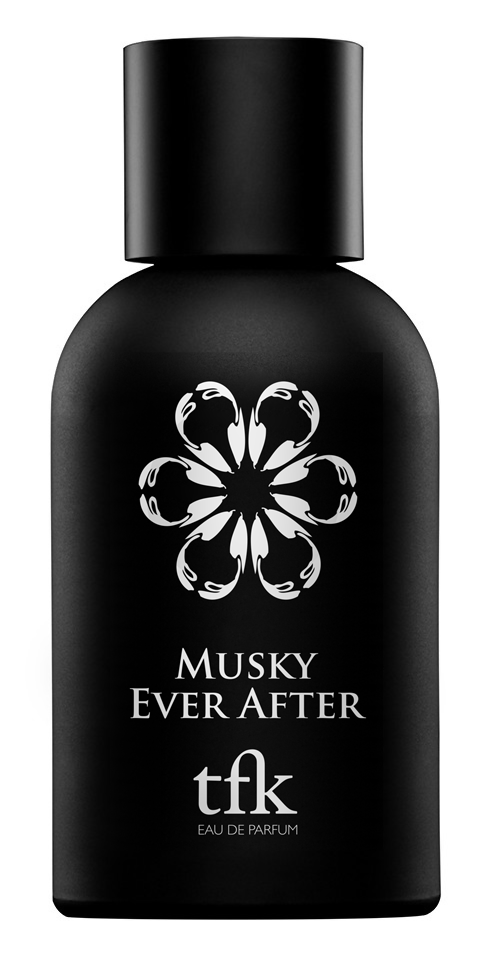Парфюмерная вода The Fragrance Kitchen Exclusive Line Musky Ever After (Объем 100 мл)