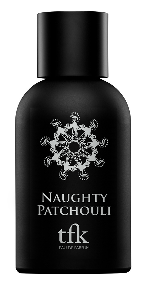 Парфюмерная вода The Fragrance Kitchen Exclusive Line Naughty Patchouli (Объем 100 мл)