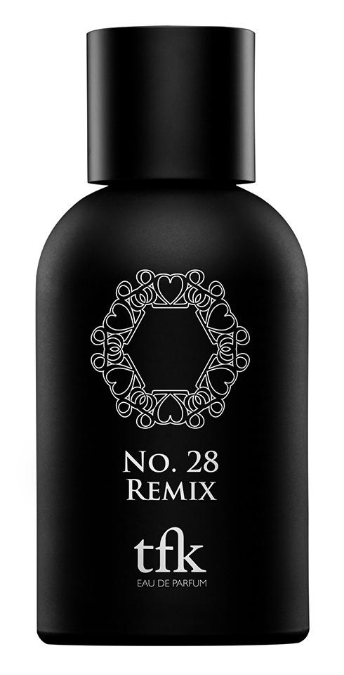 Парфюмерная вода The Fragrance Kitchen Exclusive Line No. 28 Remix (Объем 100 мл)