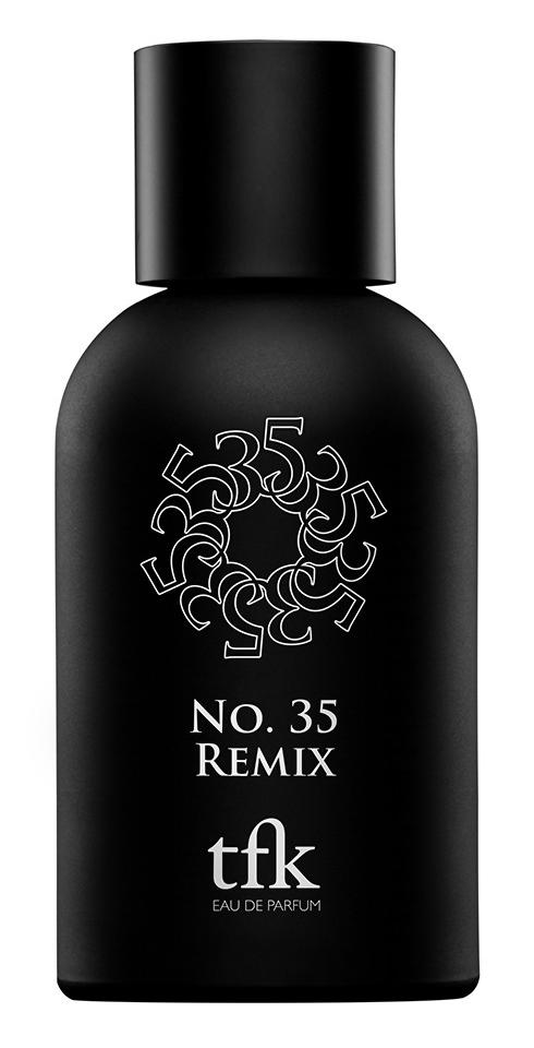 Парфюмерная вода The Fragrance Kitchen Exclusive Line No. 35 Remix (Объем 100 мл)