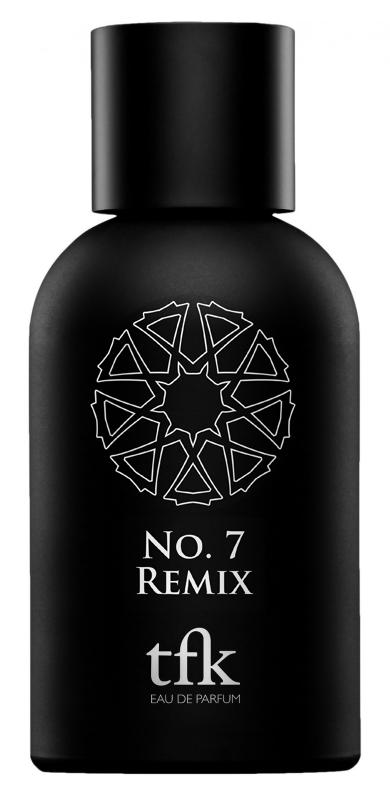 Парфюмерная вода The Fragrance Kitchen Exclusive Line No. 7 Remix (Объем 100 мл)