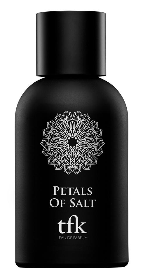 Парфюмерная вода The Fragrance Kitchen Exclusive Line Petals Of Salt (Объем 100 мл)