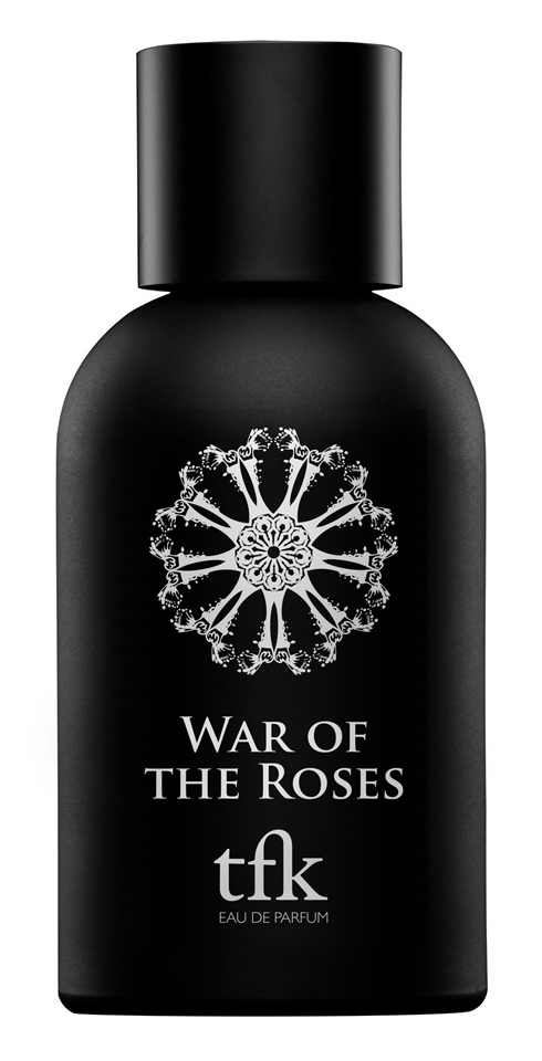 Парфюмерная вода The Fragrance Kitchen Exclusive Line War Of The Roses (Объем 100 мл)