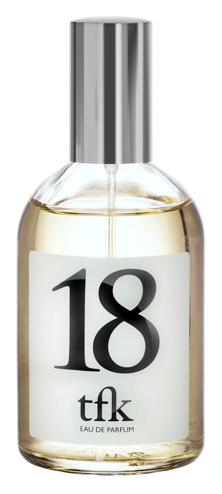 Парфюмерная вода The Fragrance Kitchen The Signature Line 18 (Объем 100 мл)