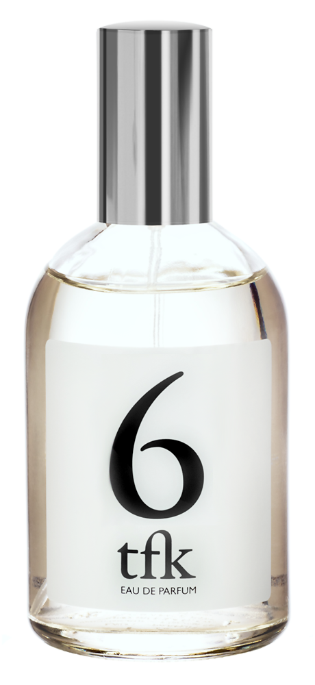Парфюмерная вода The Fragrance Kitchen The Signature Line 6 (Объем 100 мл)