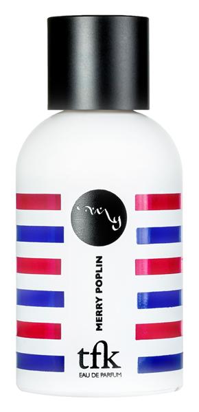Парфюмерная вода The Fragrance Kitchen Tissue Collection Merry Poplin (Объем 100 мл)